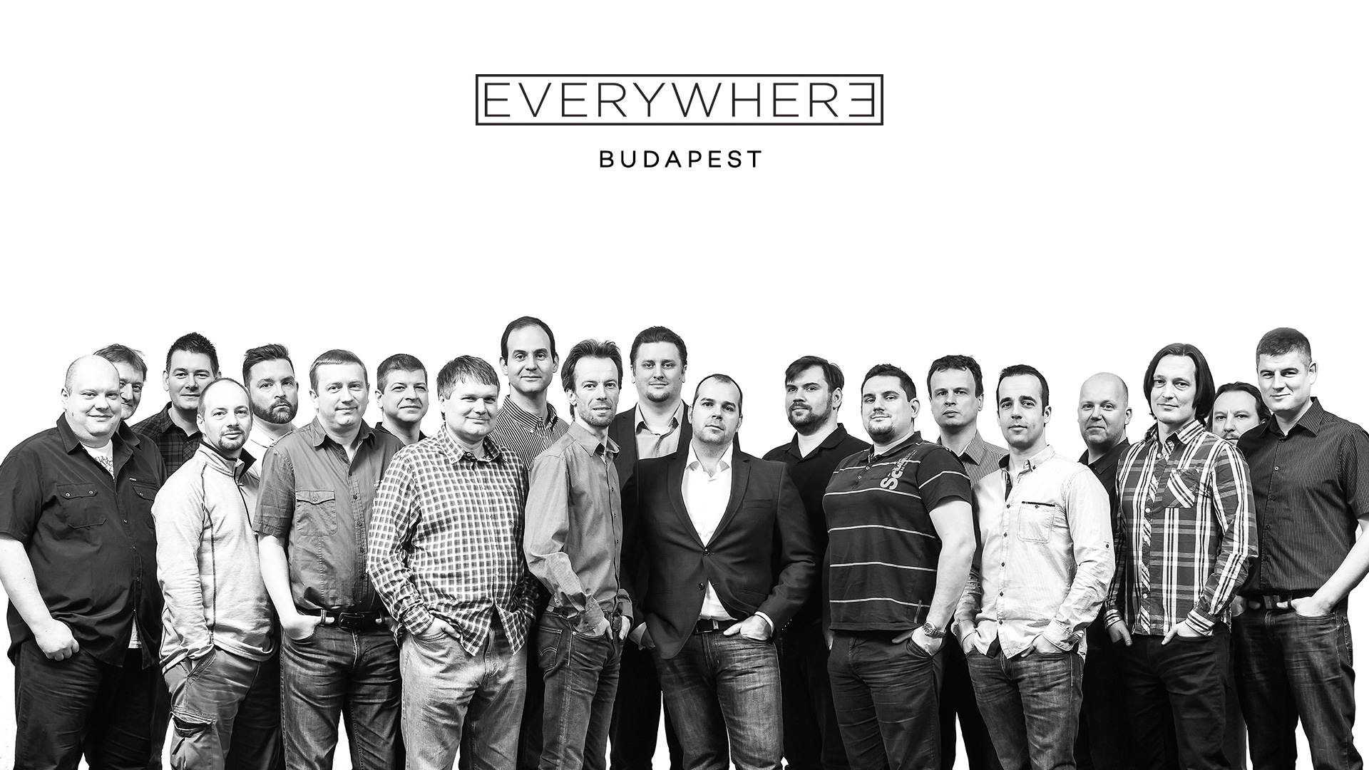 Budapest Office Opens image